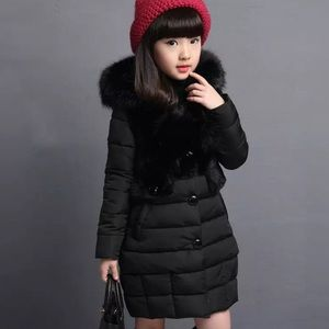 Brand new kid's Winter Puffer Jacket size 9-10
